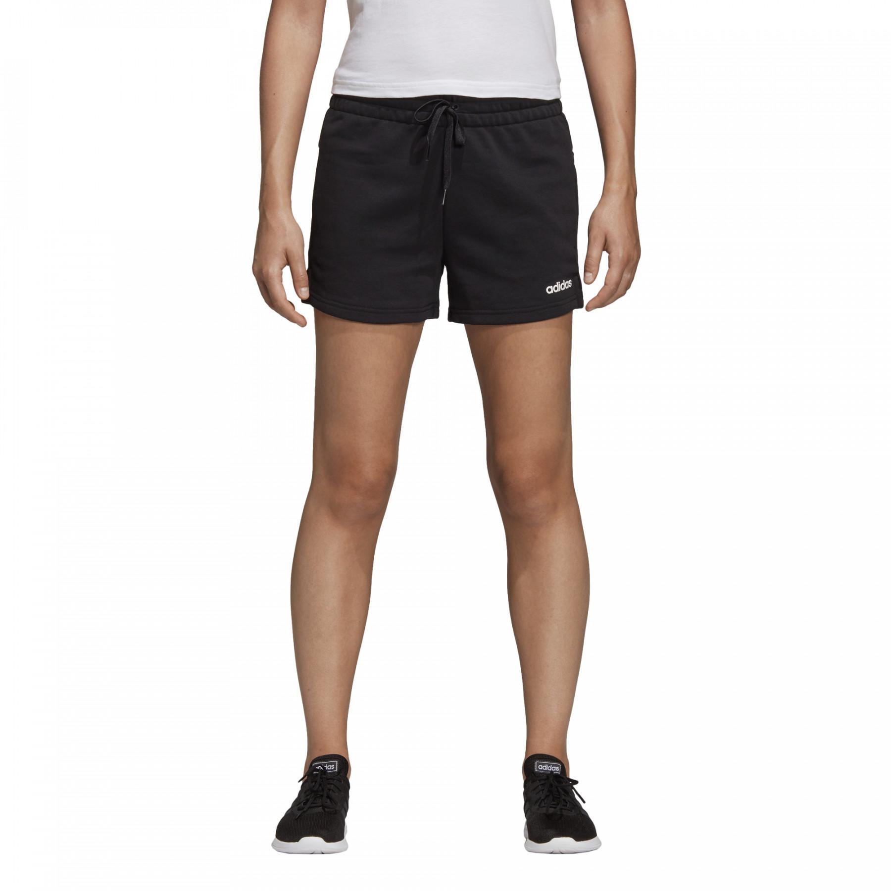 Short femme adidas Essentials Solid