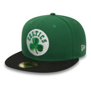 Casquette New Era essential 59fifty Boston Celtics