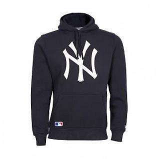 Sweat à capuche New Era New York Yankees