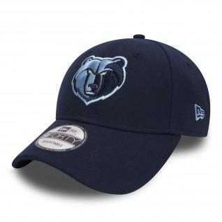 Casquette New Era 9forty The League Memphis Grizzilies