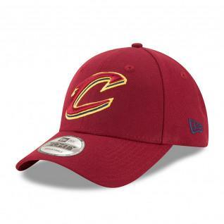 Casquette New Era Casquette New Era 9forty The League Cleveland Cavaliers