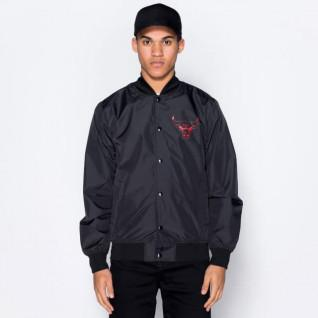 Veste New Era Blouson AviateurLogo Chicago Bulls