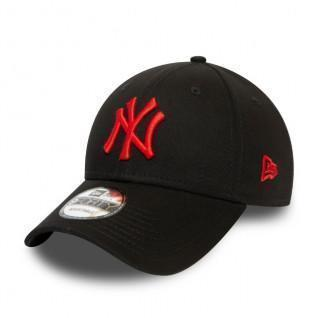 Casquette New Era Yankees 9forty Essential Logo