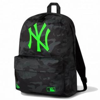 Sac à Dos New Era MLB Stadium Pack New York Yankees