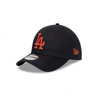 Casquette New Era League Essential 9forty Los Angeles Dodgers