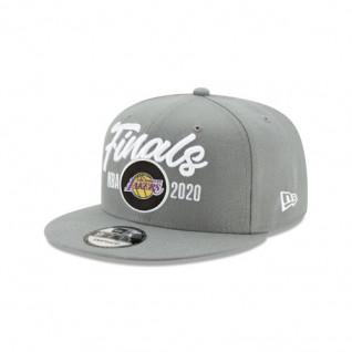 Casquette New Era 950 NBA20 Finals Los Angeles Lakers