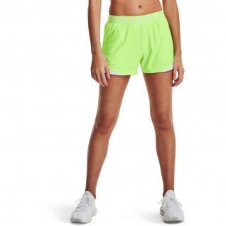 Short femme Under Armour Play Up 3.0