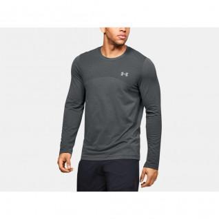 T-shirt à manches longues Under Armour Seamless