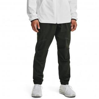 Pantalon Under Armour cargo Flex Woven
