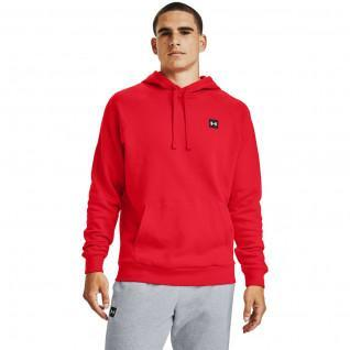 Sweat à capuche Under Armour Rival Fleece