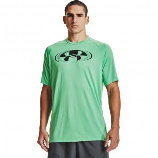 T-shirt Under Armour à manches courtes Tech 2.0 Circuit