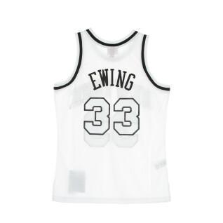 Maillot Patrick Ewing New York Knicks 1991-92