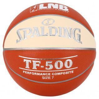 Ballon Spalding LNB Tf500 (76-387z)