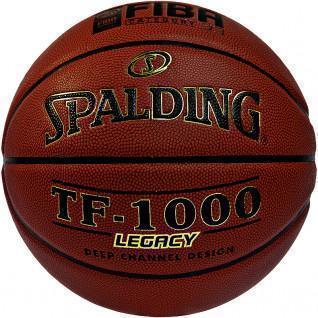 Ballon Spalding TF1000 Legacy FIBA