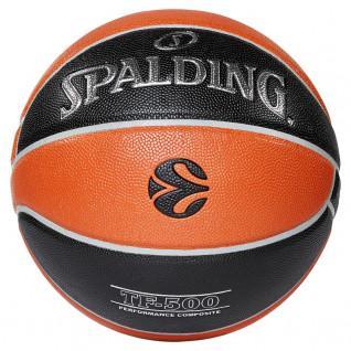 Ballon Spalding Euroleague Tf 500 In/out (84-002z)