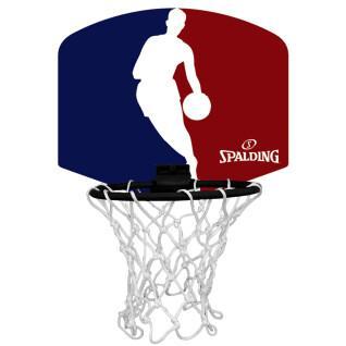 Mini Panier Spalding NBA Logoman