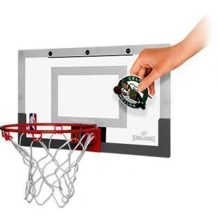 Mini Planche de basket Spalding NBA Jam Slam (avec NBA stickers)