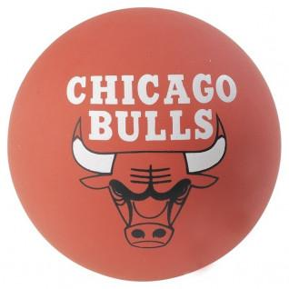 Mini-ballon Spalding NBA Spaldeens Chicago Bulls