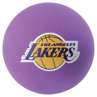 Mini-ballon Spalding NBA Spaldeens LA Lakers