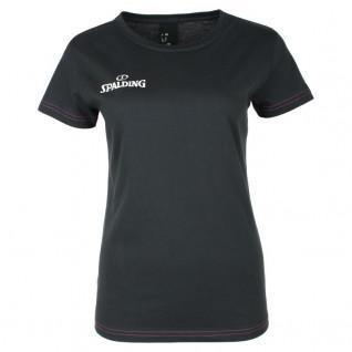 T-shirt femme Spalding Team II