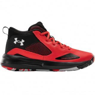 Chaussures junior Under Armour Lockdown 5