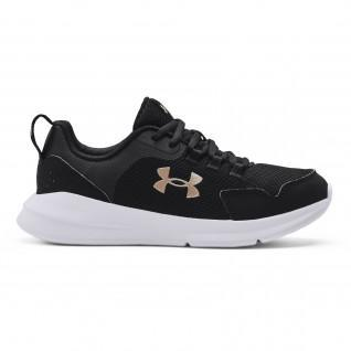 Baskets fille Under Armour GGS Essential