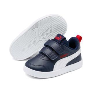 Chaussures kid Puma courtflex kid v2
