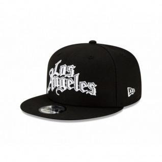 Casquette New Era NBA 20 City Off 950 Los Angeles Clippers