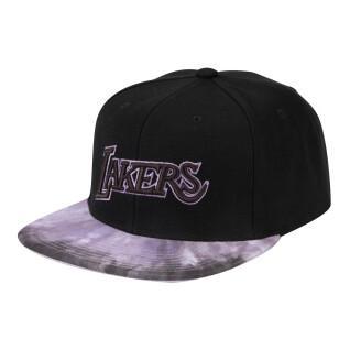 Casquette Snapback HWC Los Angeles Lakers