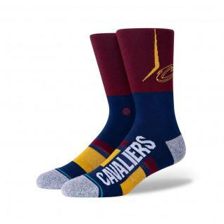 Chaussettes Cleveland Cavaliers