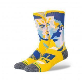 Chaussettes NBA Curry