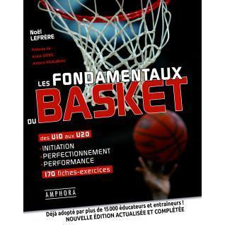 Les Fondamentaux du Basket (nouvelle édition)
