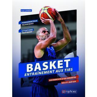 Basket entrainement aux tirs