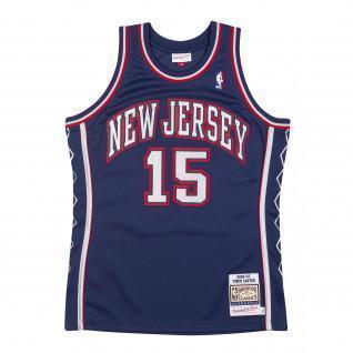 Maillot New Jersey Nets Vince Carter 2006/07