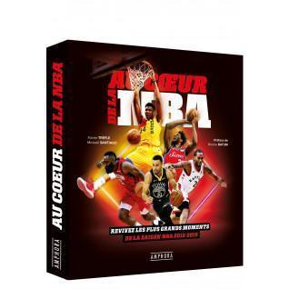 Au cœur de la NBA