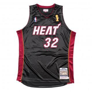 Maillot authentique Miami Heats Shaquille O'Neal 2005/06