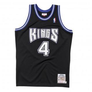Maillot authentique Sacramento Kings Chris Webber 1998/99