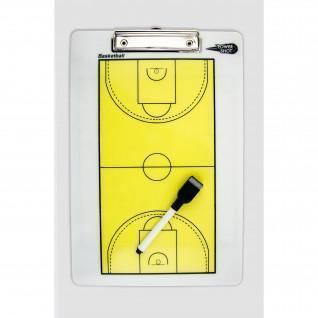 Panneau tactique Basketball double face Power Shot