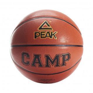 Ballon Peak camp