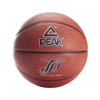 Ballon Peak Tony Parker