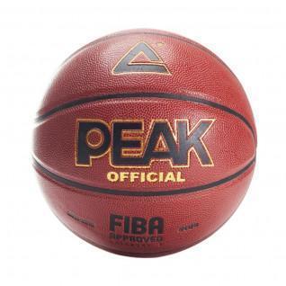 Ballon professionnel Peak FIBA