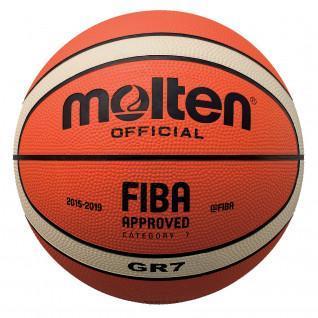 Ballon d'entrainement Molten BGR-OI