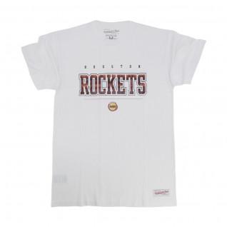 T-shirt Houston Rockets private school team
