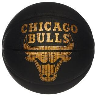 Ballon Spalding NBA Chiacgo Bulls - Limited Edition (76-604Z)