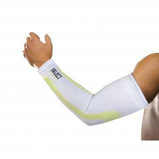 Manchons de compression 6610 Select Blanc