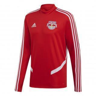 Sweat New York Red Bulls Training
