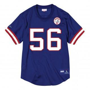 Maillot Mitchell & Ness New York Giants