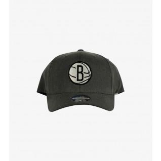 Casquette Brooklyn Nets washout 110
