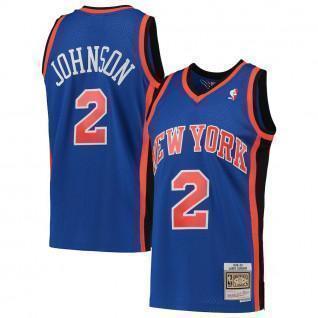 Maillot New York Knicks nba - Larry Johnson