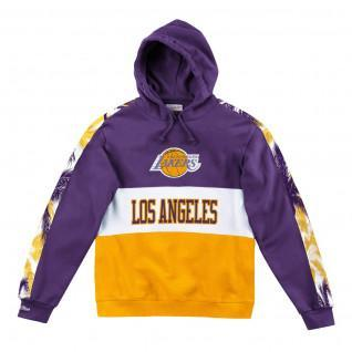 Sweat à capuche Los Angeles Lakers leading scorer